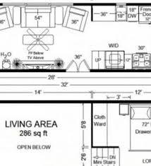 tiny house floor plans 32 u0027 long tiny home on wheels house tiny
