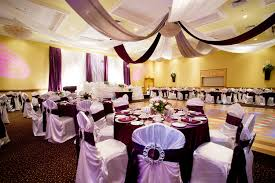 Wedding Hall Decorations St George Hall Conference U0026 Events Centre