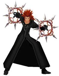 Kingdom Hearts Halloween Costumes Kingdom Hearts Chain Memories Boss Guide U2022 Psnprofiles
