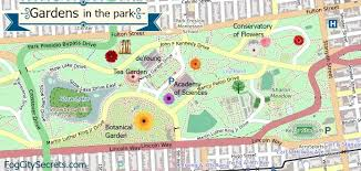map f san francisco maps i maps of local spots