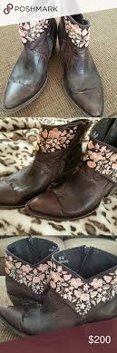gringo s boots size 9 gringo mini sora size 9 ankle boots ankle and toe