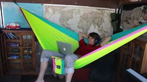 Hammock Hangers How To Install An Ultimate Hammocks Hanging Kit For Indoor Or