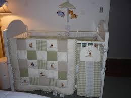 Tigger Crib Bedding Bedding Ba Quilt Classic Winnie The Pooh Pink Tigger