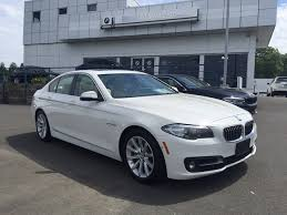 2015 bmw sedan used 2015 bmw 535i for sale watertown ct stock hg889848a