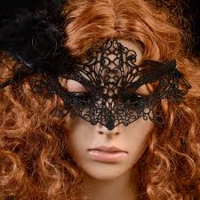 compare prices on eye mask halloween black online shopping buy