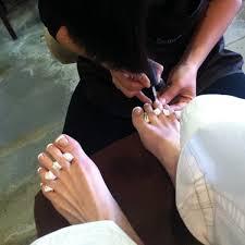 photos at bollinger nail salon montclair oakland ca