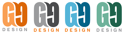 2 color combination gg design brands of the world download vector logos and logotypes