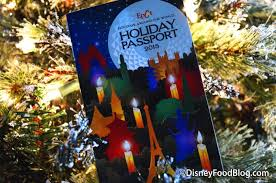 eats at epcot s holidays around the world 2015 the disney food