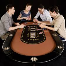 10 player poker table barrington 10 player poker table no assembly required 99 47