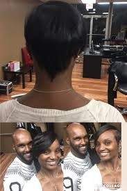 short pixie cut on thin fine natural hair mane u0026 glory hair salon