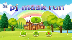 subway pj run mask android apps google play