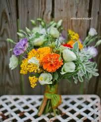 Bouquet Diy Diy Farmer U0027s Market Bouquet Farmers Diy Wedding And Flowers