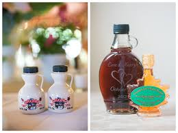 maple syrup wedding favors wedding favor ideas maine wedding photography kivalo
