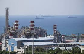 iran to sign 6 billion gas field deal with total cnpc wsj