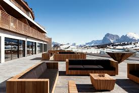 hotel architektur alpitecture über alpen technologie und architektur