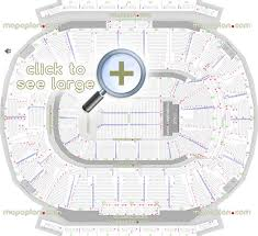 Floor Plans Alberta Scotiabank Saddledome Seat U0026 Row Numbers Detailed Seating Chart