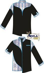 desain baju batik pria 2014 desain kemeja batik kombinasi batik aneka batik baju batik