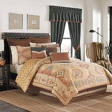 Bed Bath And Beyond Drapes Southwest Style Bedding U0026 Bath Southwest Curtains Comforters