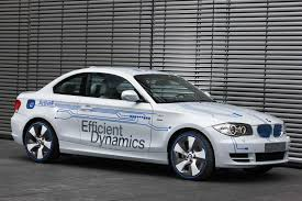 bmw electric 1 series all electric bmw 1 series coupe revealed details and photos