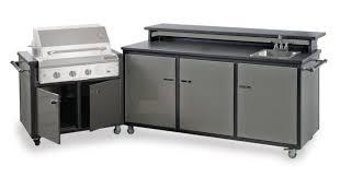 outdoor kitchen cabinets canada eva furniture
