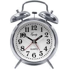 Bling Alarm Clock Sonnet T 4660 Water Resistant Suction Cup Atomic Clock Walmart Com