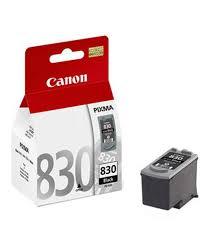 reset tool for ip1880 canon pg 830 black ink cartridge black buy canon pg 830 black