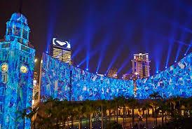 3d light show hong kong pulse 3d light show a spectacular audiovisual