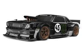 hoonigan mustang suspension bring out your inner hoon with hpi racing u0027s ken block hoonicorn rc