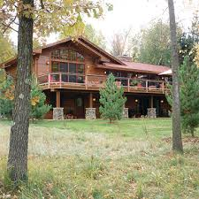 Style And Color Selection Paint Color  Design Interior - Interior paint colors for log homes