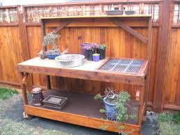 Potting Bench For Sale Inspiration Of Potting Tables For Sale