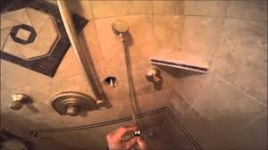 Friedrich Grohe Grohe Hand Held Control Cartridge Replacement Youtube