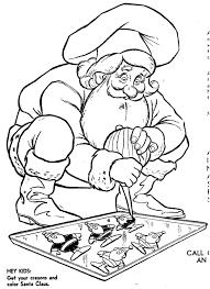 2010 12 01 Archive Dibujos Santa Colorear Cuboplano