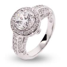 engagement rings that look real engagement rings that look real