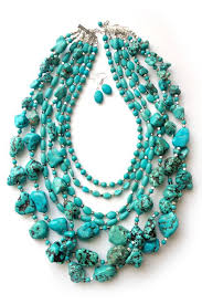 natural turquoise necklace images Miracle turquoise jewelry necklace best necklace jpg