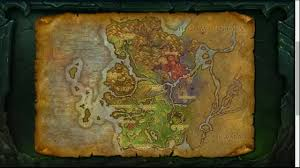 World Of Warcraft Map Legion World Content Panel Transcript Page 4 Of 11 Blizzplanet