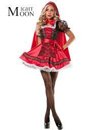 red riding hood halloween costumes online buy wholesale costume red riding hood from china costume
