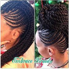 the 25 best black braided hairstyles ideas on pinterest braids