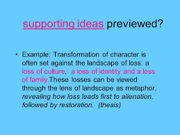conclusions in essays also self edit ppt