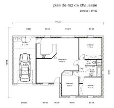 plan maison simple 3 chambres plan de maison simple 3 chambres bricolage maison plan maison simple