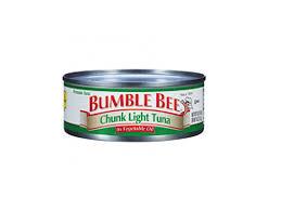 bumble bee chunk light tuna don t eat this tuna bumble bee recall over possible life