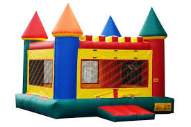 party rental sacramento bounce time party rental toddler mini castle bounce house