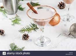 eggnog martini recipe cinnamon shaker stock photos u0026 cinnamon shaker stock images alamy