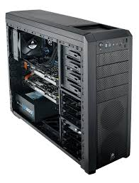 home theater computer case corsair pc cases u2014 obsidian series graphite series vengeance