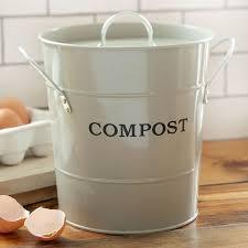 compost canister kitchen creative wonderful kitchen compost bin 477 best complete