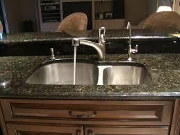 unique kitchen sink under sink soap dispenser extension tags creative and unique