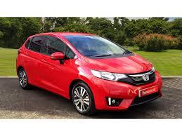 honda jazz car honda jazz car deals with cheap finance buyacar