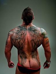 wing back inked likes inked and
