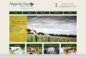 events mapperley farm