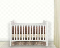 Deer Crib Sheets Crib Bedding Deer Baby Crib Design Inspiration