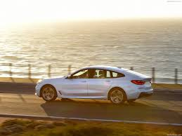 bmw 6 series gran turismo 2018 picture 56 of 87